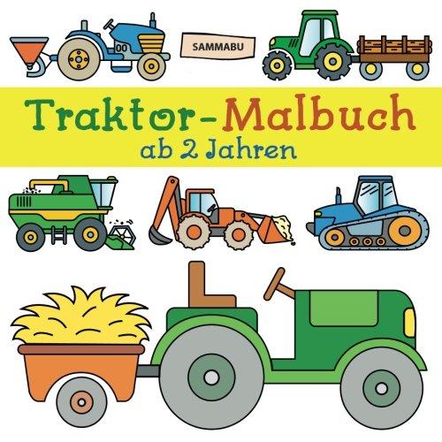 Bis 4 Jahre Grün 132652 Rolly Toys Trettraktor Rollyminitrac