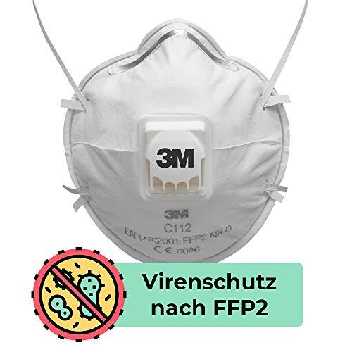 Ffp2 Virenschutz